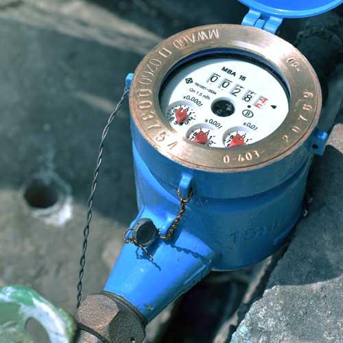 Hauswasserversorgung